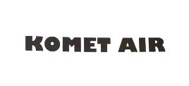 ausili-logo-komet