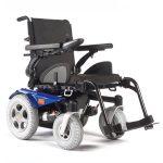Carrozzine elettriche per disabili: le tipologie